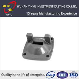 China Coating Surface Treatment Air Nail Gun Parts Through High Accuracy Lost Wax Casting supplier