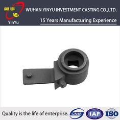 China GB / ASTM Grade Lock Spare Parts By Stainless Steel Investment Casting supplier