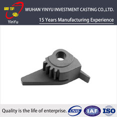 China High Precision Casting Door Lock Replacement Parts , Stainless Steel Camlock Fittings supplier