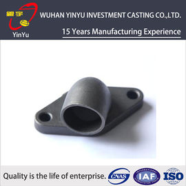 China CF8M Stainless Steel Valve Casting Parts By Lost Wax Casting Service Anti - Wear supplier