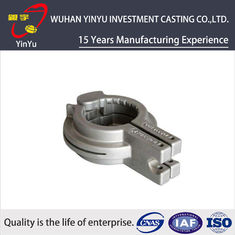 China Antirust Steel Pipe Fittings / Stainless Steel Pipe Coupling Parts 0.002 - 50 Kg supplier