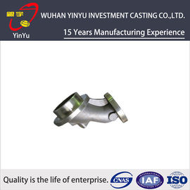 China Customized Precision Investment Casting Products With Lost Wax  Process distributor