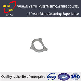 Durable Lost Wax Investment Precision Casting , Alloy Steel Metal Casting Products