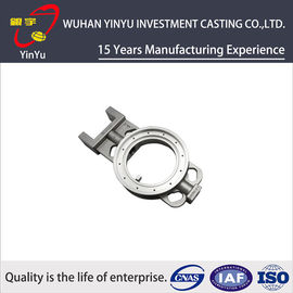China Industrial Small Mechanical Parts By Lost Wax Investment Casting Services distributor