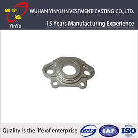 China Stainless Steel Small Mechanical Parts Investment Casting Components 1g-10kg distributor
