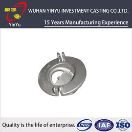 China High Strength Mechanical Engineering Parts , Compact Mechanical Hardware Parts distributor