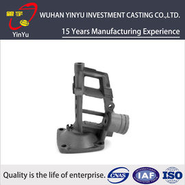 China ROHS Standard Nail Gun Parts By Carbon Steel Investment Casting Services distributor
