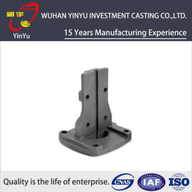 China Multi Standard Nail Gun Parts / Pneumatic Tool Parts By Lost Wax Investment Casting distributor