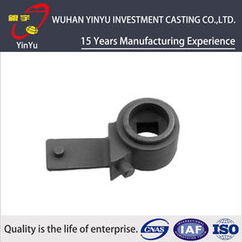China GB / ASTM Grade Lock Spare Parts By Stainless Steel Investment Casting distributor