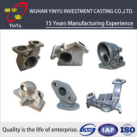 China High Precision Casting Valve Casting Parts For Automobile OEM Service Avaliable distributor