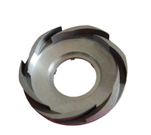 China High Manganese Auto Parts Casting , Hardware Machinery Casting Parts distributor