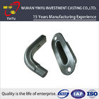 Small Alloy Steel Investment Casting Parts Iso9001 Standard OEM AND ODM Available
