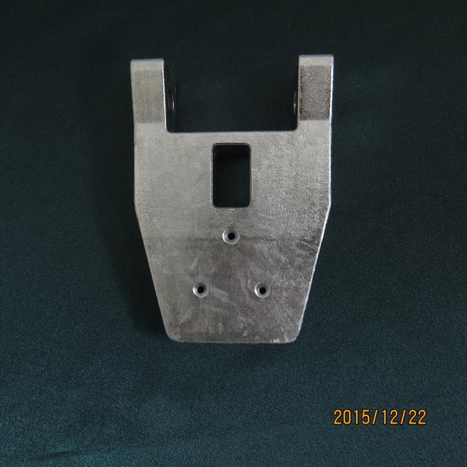 CAD Design SS 304 Casting , Modern Investment Casting Parts Abrasion Proof